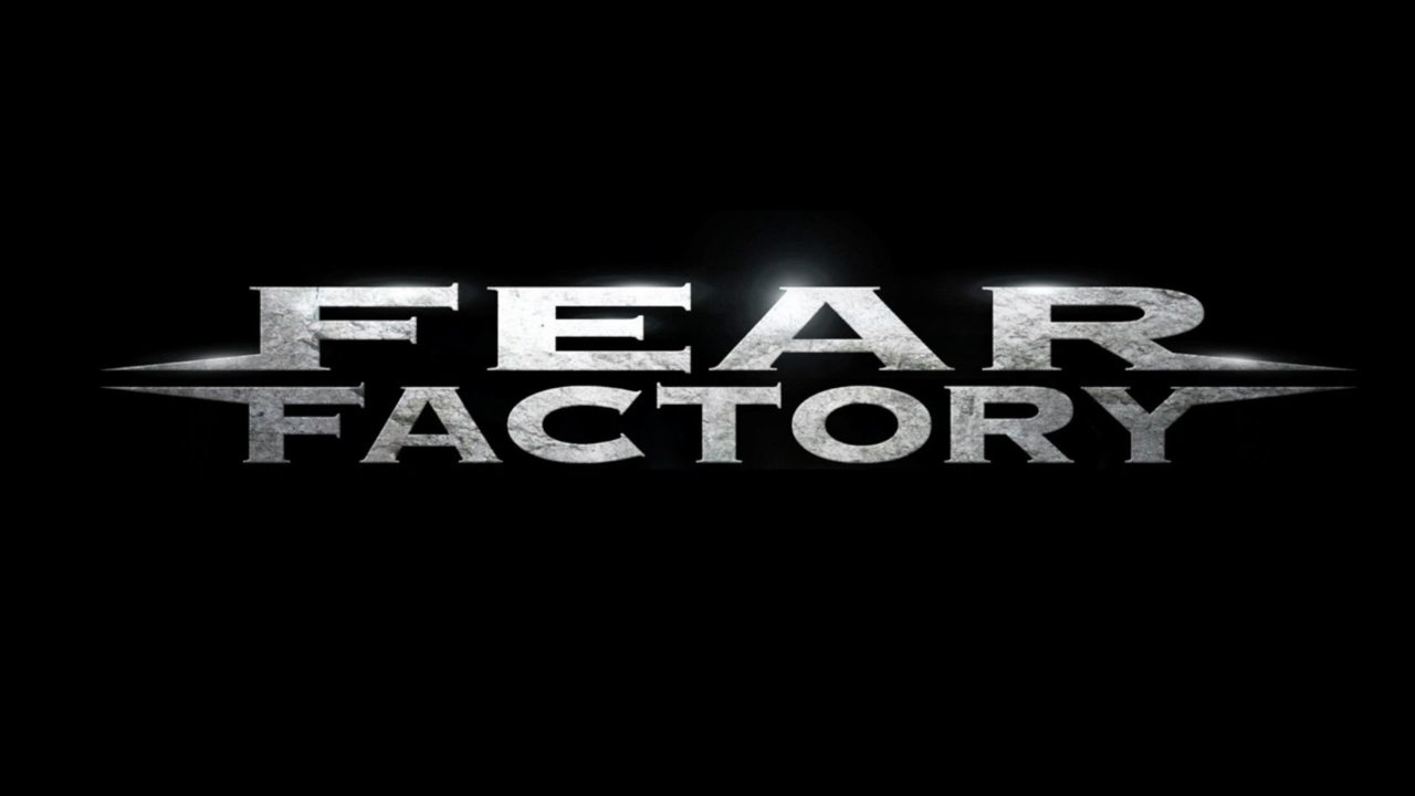 Metal Song of the Week: Powershifter by Fear Factory