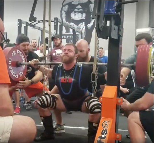 5 Lessons I've Learned in Powerlifting