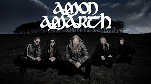 Metal Song of the Week: Guardians of Asgard by Amon Amarth