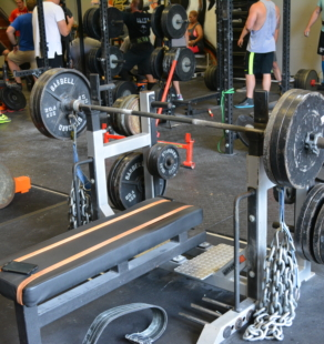 3 Unwritten Gym Rules that Everyone Should Know