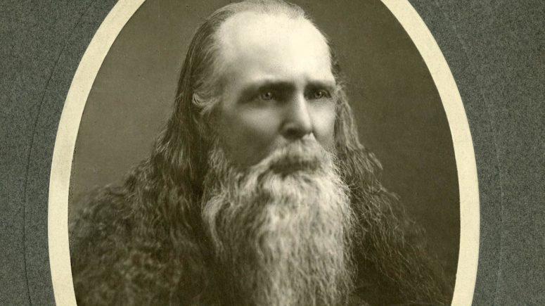 Porter Rockwell