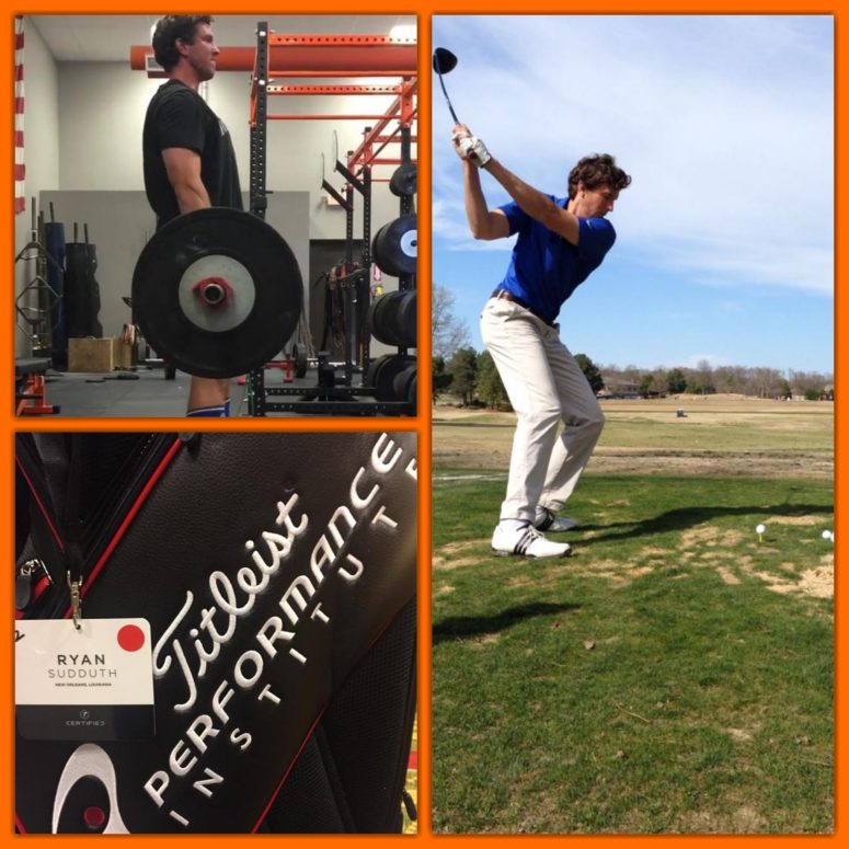 Why Is Strength Training Important In Golf?