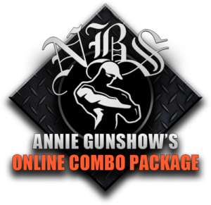 Annie Gunshow's Online Combo Package