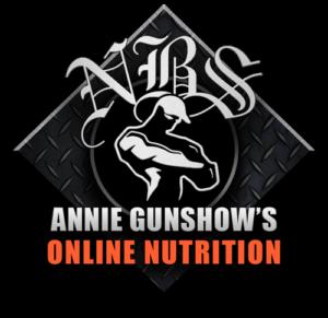 Annie Gunshow's Online Nutrition