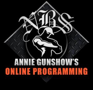 Annie Gunshow's Online Programming