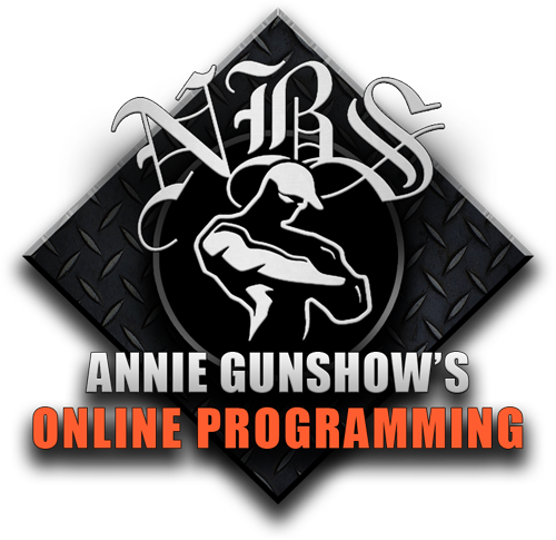 Annie Online Programmingsmall