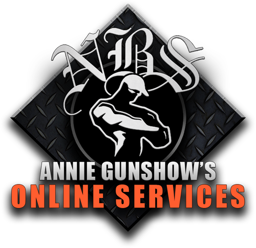 Annie Gunshow's Online Services