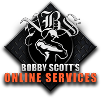 Bobby's Online Services