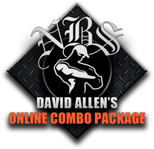David Allen's Online Combo Package