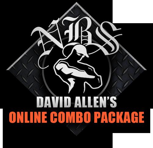 David Online Combosmall