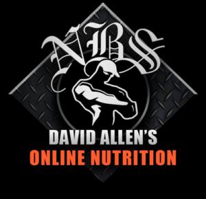 David Allen's Online Nutrition