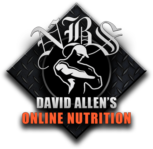 David Online Nutritionsmall