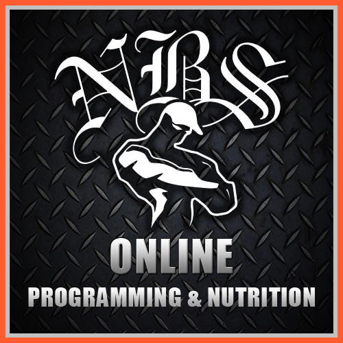 Online Programming and Nutrition