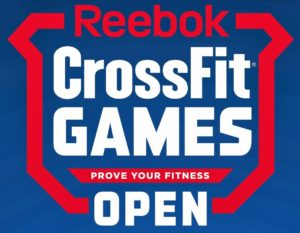 The CrossFit Open...what is it and why should you care about it?