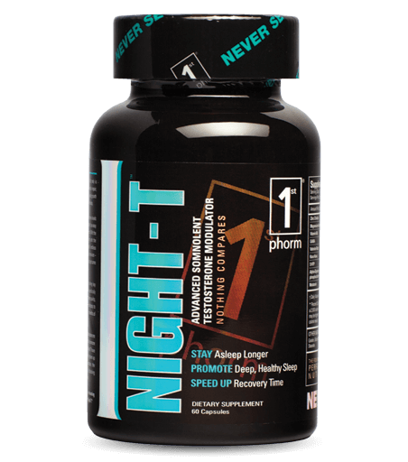 Two new supplements at NBS Fitness