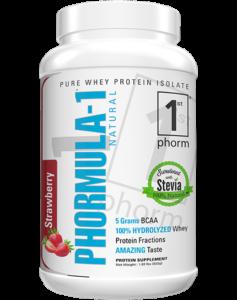 Phormula-1 Natural