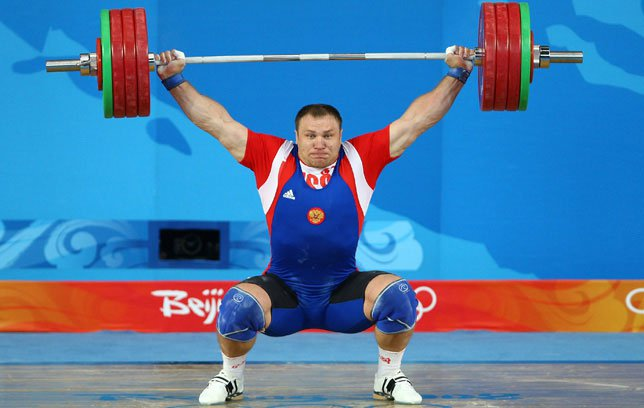Adventures in CrossFit: Olympic Lifting 8 Years Removed